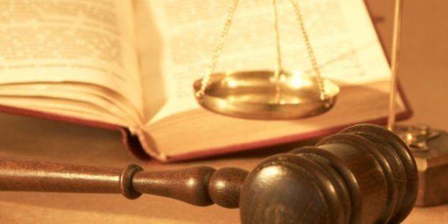 La Couronne veut démontrer que l'ex-juge Delisle menait une double