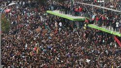 Le Chili appuie les étudiants