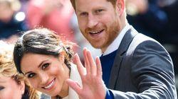 メーガン妃とヘンリー王子の第一子が生まれる。王室は男の子と発表
