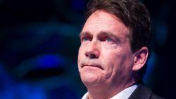 PKP n'a pas envie de commenter le cabinet Trudeau