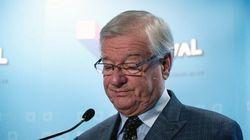 Laval poursuit l'ex-maire Vaillancourt pour 12,8