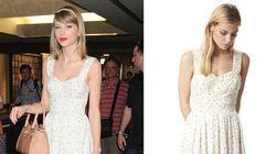 Trouvailles mode: les vêtements des stars à prix abordables