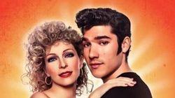 «Grease»: Jason Roy-Léveillée et Annie Villeneuve seront Dany et