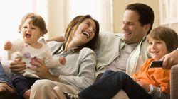 La situation familiale des enfants a changé en un