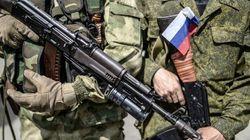 L'armée ukrainienne s'approche du bastion rebelle de