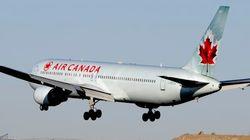 Air Canada offrira la connexion