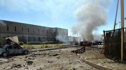 Al-Qaïda revendique un assaut contre le ministère de la