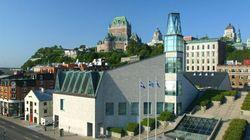 Le Musée de la civilisation de Québec fête ses 25