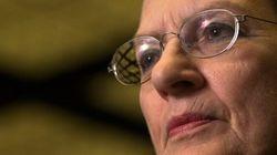 Phyllis Lambert quitte la présidence du