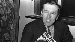 David Frost est mort à 74