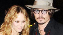 Johnny Depp s'ennuyait avec Vanessa