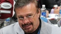 Rick Dudley adjoint au d.g. chez le