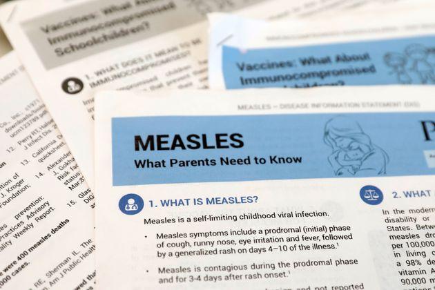 Γερμανία: Οι γονείς που δεν εμβολιάζουν τα παιδιά τους θα πληρώνουν πρόστιμο 2.500
