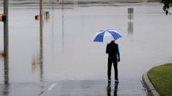 Une femme perd la vie dans les fortes inondations à San