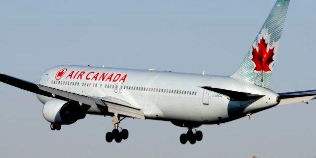 L'arbitre tranche en faveur d'Air Canada au détriment de