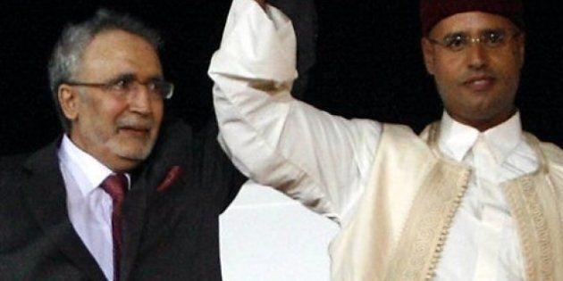 Le Libyen Megrahi, condamné pour l'attentat de Lockerbie, est