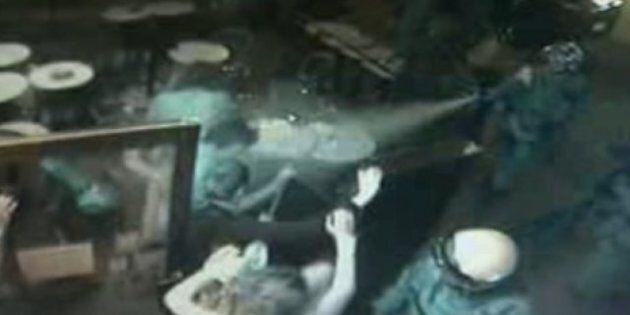 Manifestation : le propriétaire d'un bar veut poursuivre le