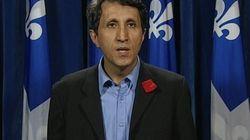 Projet de loi spéciale : Québec solidaire invite à « réfléchir à la désobéissance civile