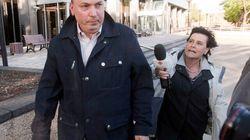 Frank Zampino et Paolo Catania arrêtés par l'escouade