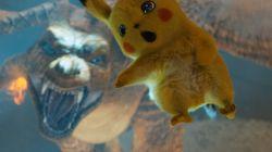 Pourquoi les Pokémon de