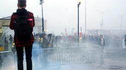 Émeute de Victoriaville : un Sherbrookois