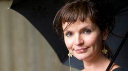 Anaïs Barbeau-Lavalette reçoit le prix «Artiste pour la paix» de l'année