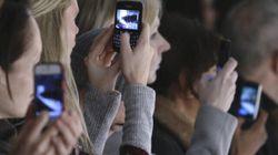 L'utilisation du cellulaire a doublé entre 2010 et