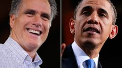 Mitt Romney gagne du