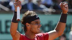 Une finale de rêve à Roland-Garros