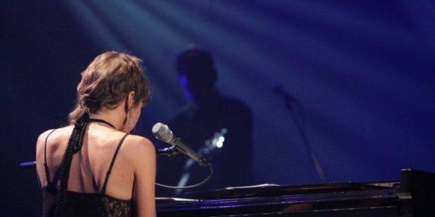 FrancoFolies 2012: pari réussi pour Catherine Major