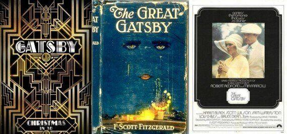 Leonardo Dicaprio dans «Gatsby le Magnifique»: la bande-annonce de l'adaptation 3D de Baz Luhrmann