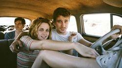 Vidéos/Photos: «Sur la route» est sur la