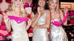 Photos: Victoria's Secret ouvre sa première boutique au Québec