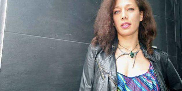 Kim Bingham lance «Up!», son nouvel album solo sur la scène de la Sala Rossa, à Montréal
