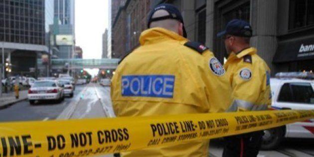 Fusillade au centre Eaton : les policiers croient avoir identifié le