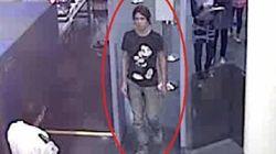 Luka Magnotta signalé à Bagnolet, en Seine-Saint-Denis, dans un