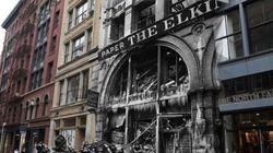 New York: des faits divers du passé imbriqués dans la ville d'aujourd'hui