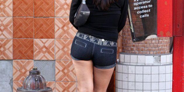 Le Conseil du statut de la femme souhaite décriminaliser les prostituées et punir les