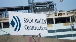 SNC-Lavalin quitte le chantier Davie après moins d'un