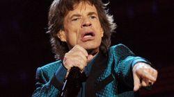 Mick Jagger: blues pour