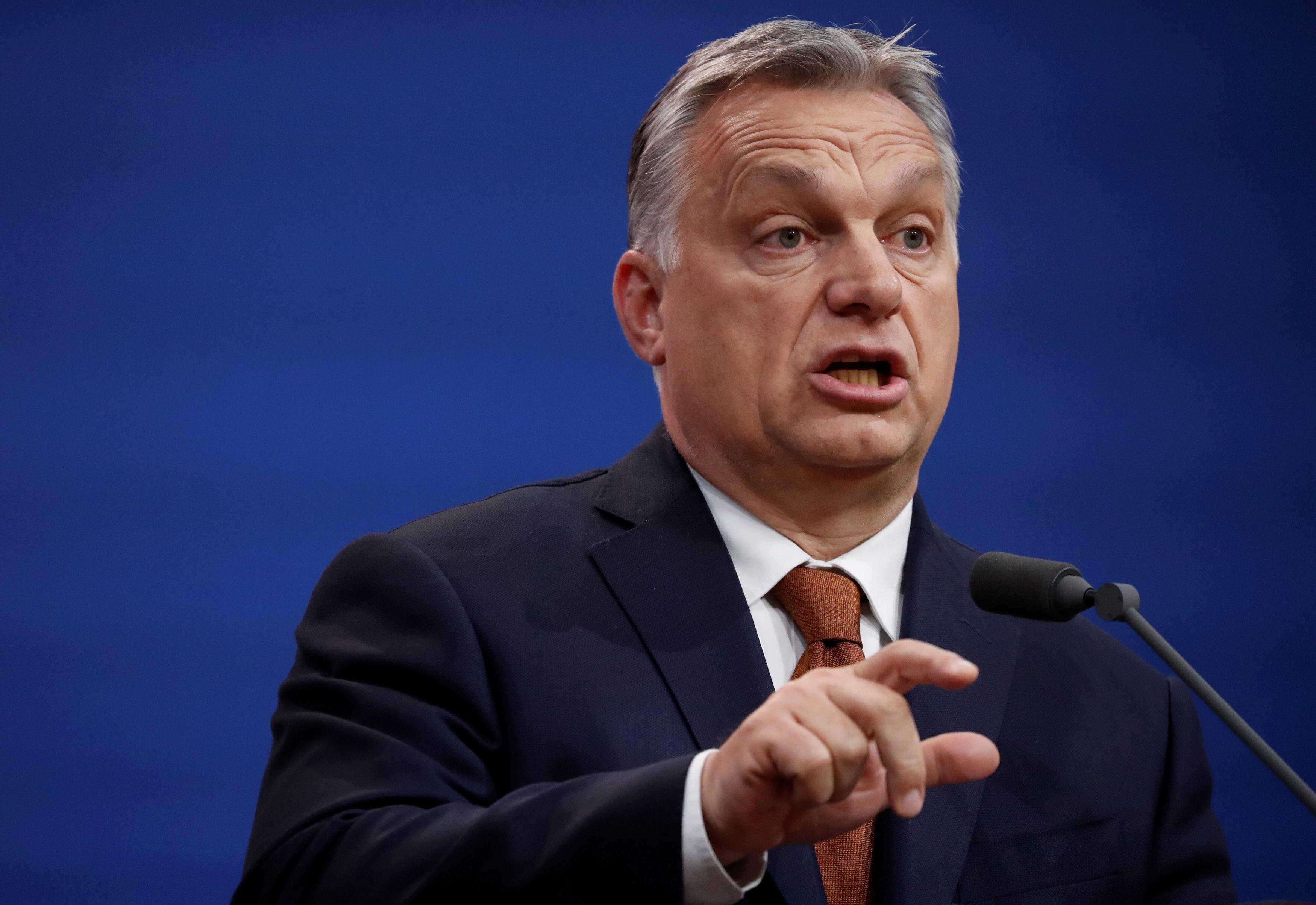 Orban abbandona Weber, Fidesz non sosterrà il Ppe: