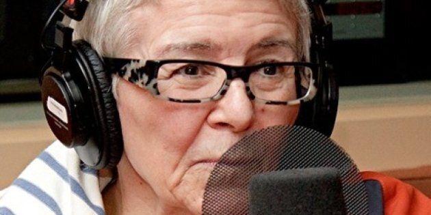 Chantal Jolis: le courage d'une