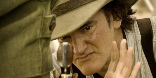 «Django Unchained» de Tarantino: nouvelles photos, nouvelles rumeurs
