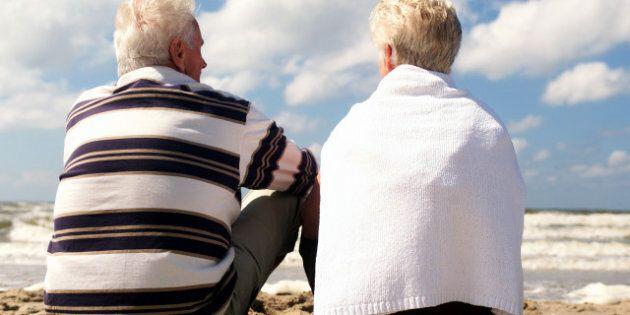 Le Canada compte un nombre record de personnes de plus de 65 ans