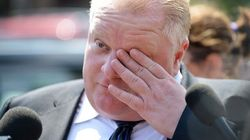 Violences : Rob Ford, demande plus
