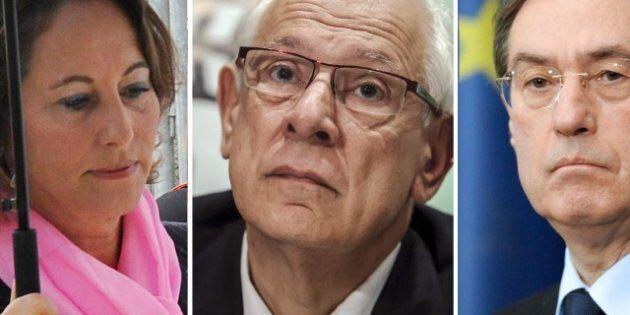 Premier tour des législatives françaises: les dissidents donnent du fil à retordre aux caciques