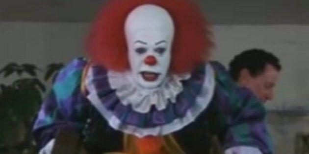 «Ça»: le clown sadique de Stephen King adapté au cinéma