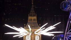 La tour de Big Ben change de nom pour son