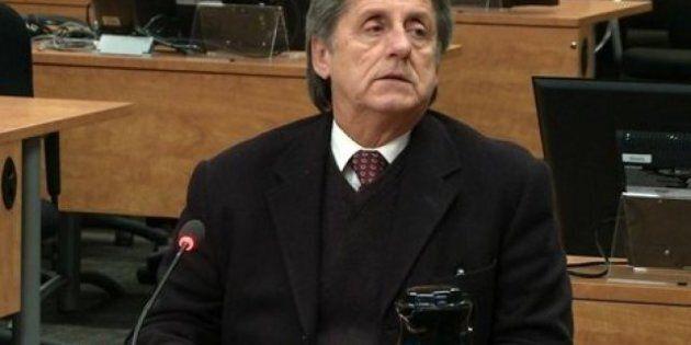 Commission Charbonneau: un fournisseur de tuyaux mentionné par Surprenant à la barre des