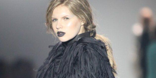 Semaine de la mode de Montréal: DUY, Mélissa Nepton et Marie Saint-Pierre en